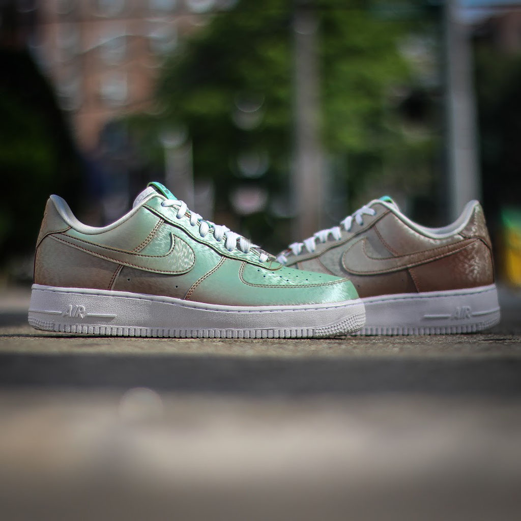 brand new cebad 0413c Nike Air Force 1 Low Statue of Liberty (7)