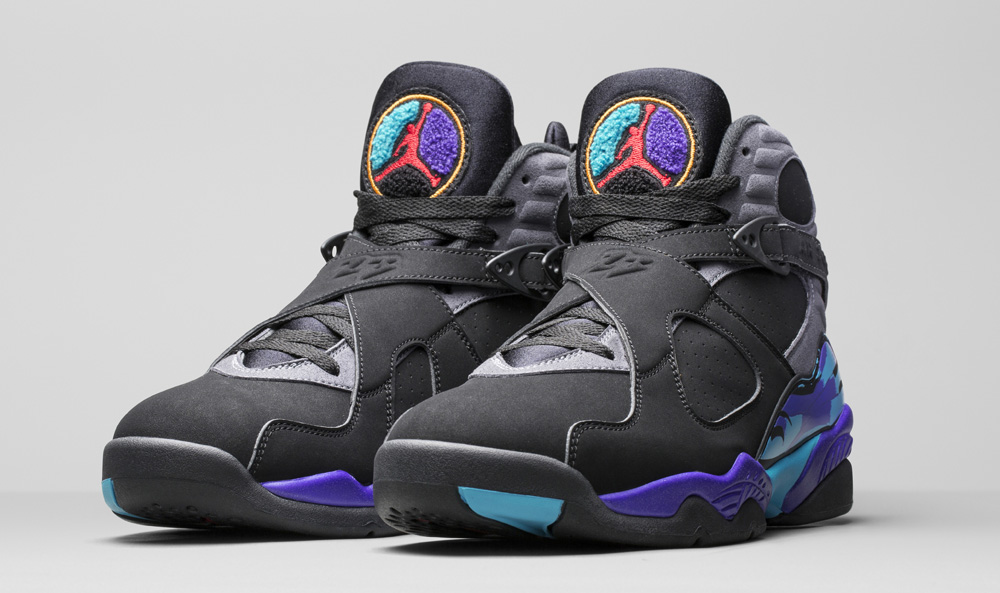 15a2e95db119 The Air Jordan 8 Returns for Holiday 2015