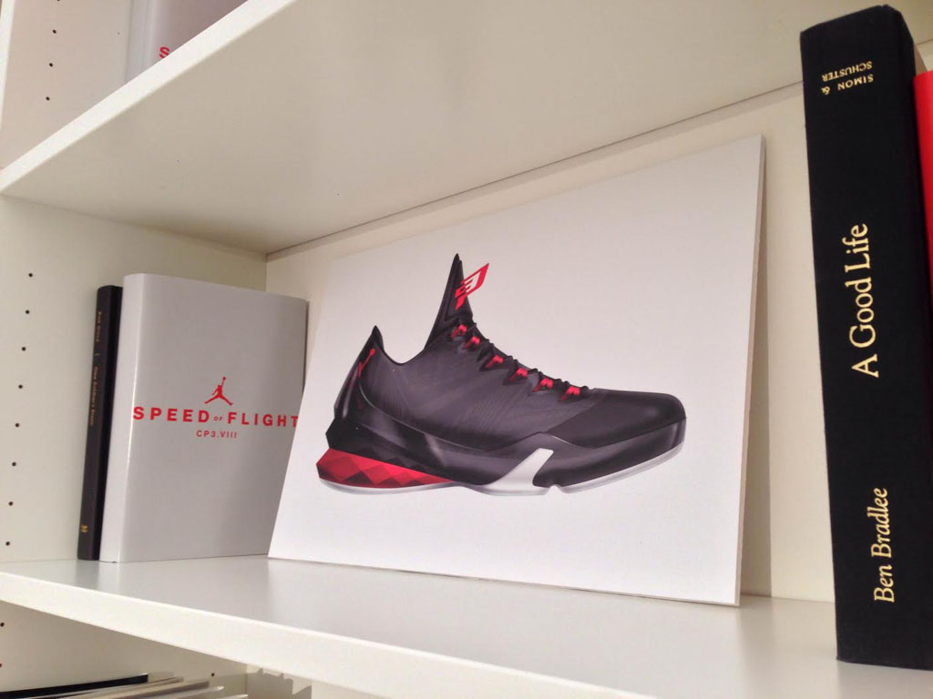 Jordan CP3.VIII 8 Launch Event (8)