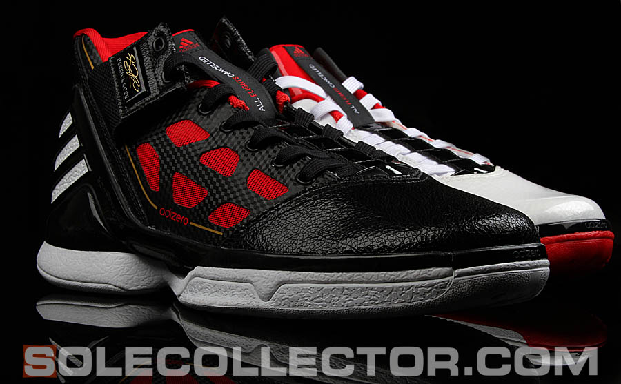adizero rose 2 weight