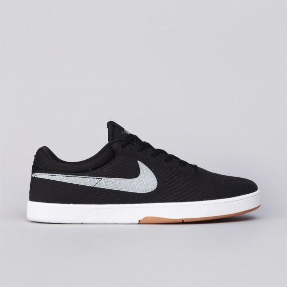 Nike Eric Koston Se Negro / Blanco