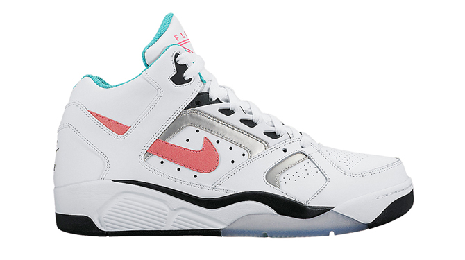 the best attitude c62f2 72db7 Nike Air Flight Lites Coming in Low Form. Not as Low as you d expect.