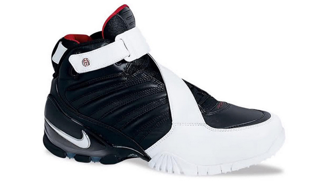 Michael Vick Nike Shoes