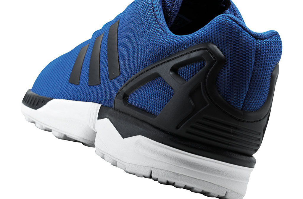 adidas ZX Flux Base Tone Pack Blue (4)