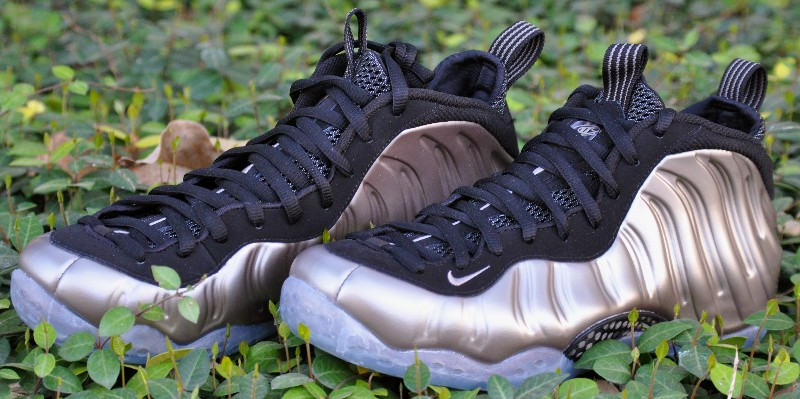 Air Foamposite One Concord? RequestRequest Boutique