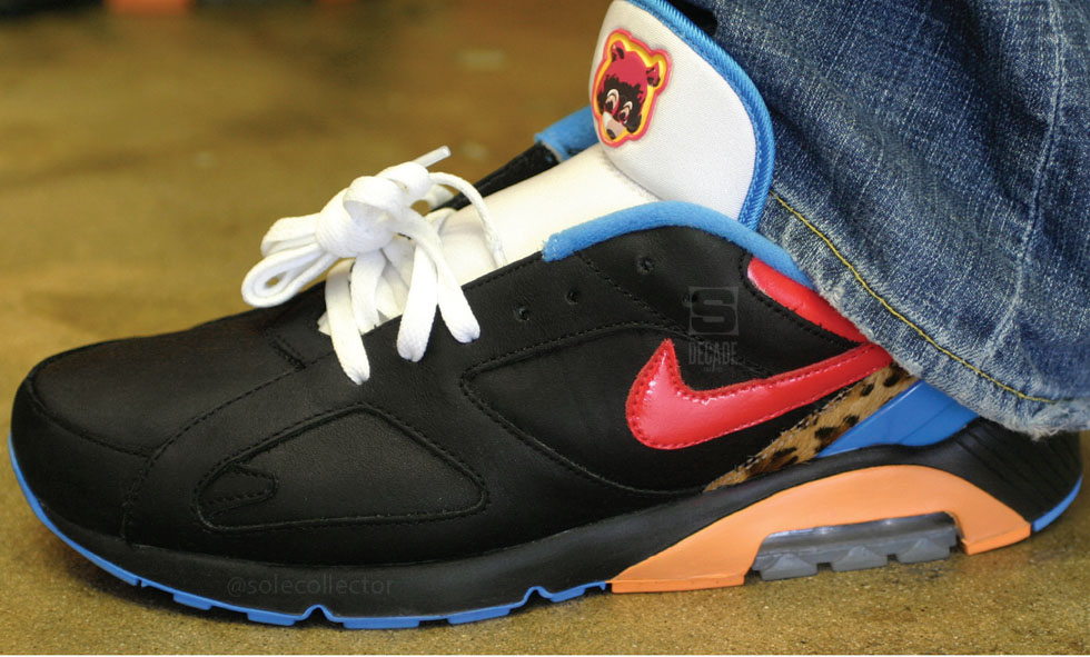 Soul Decade: A Look Back at the 'College Dropout' Nike Air Max 180 (1)