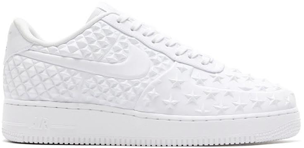 Nike Air Force 1 Low '07 LV8 VT White/White-White