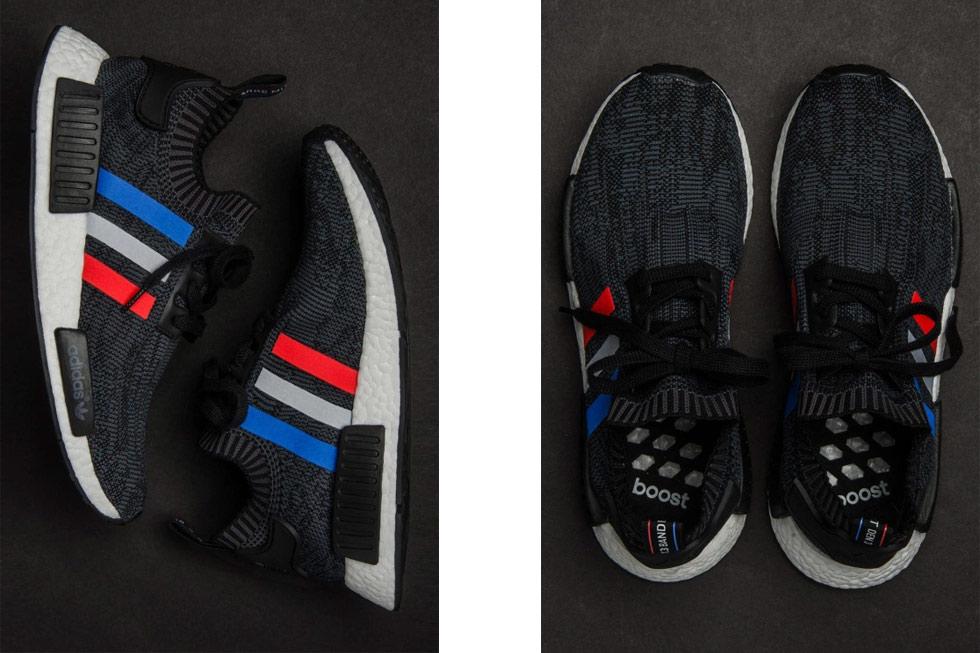 Adidas Originals NMD R1 Primeknit PK OG S79168 Sneaker Shoes