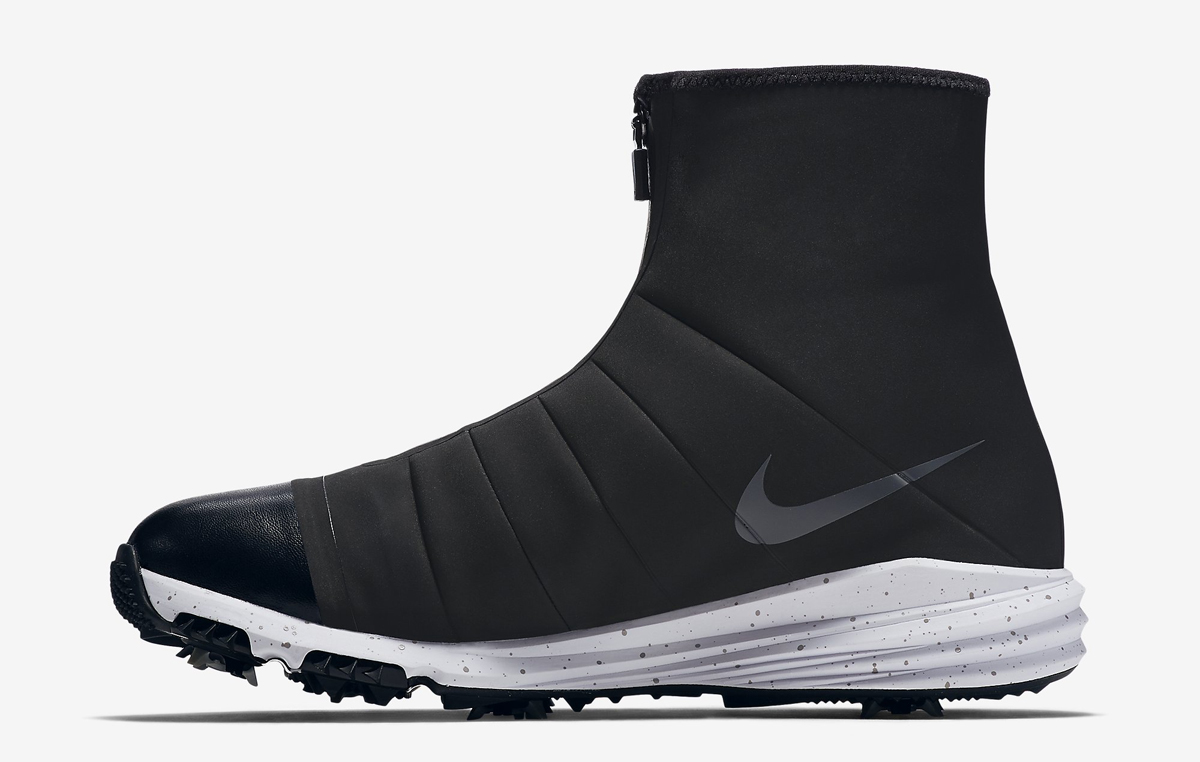 Check Out This Bizarre New Nike Golf Shoe | Sole Collector