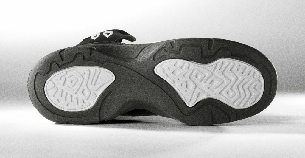 adidas Mutombo Black/White - Official Photos (4)