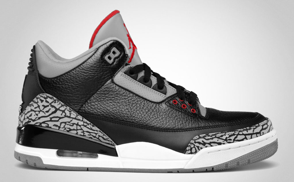15 Air Jordan Samples (and How They Actually Released)  d3df3b640