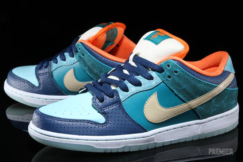 Mia Skateshop X Nike Sb Dunk Bas Decon vente trouver grand pas cher mode à vendre stockiste en ligne Hx5NLY