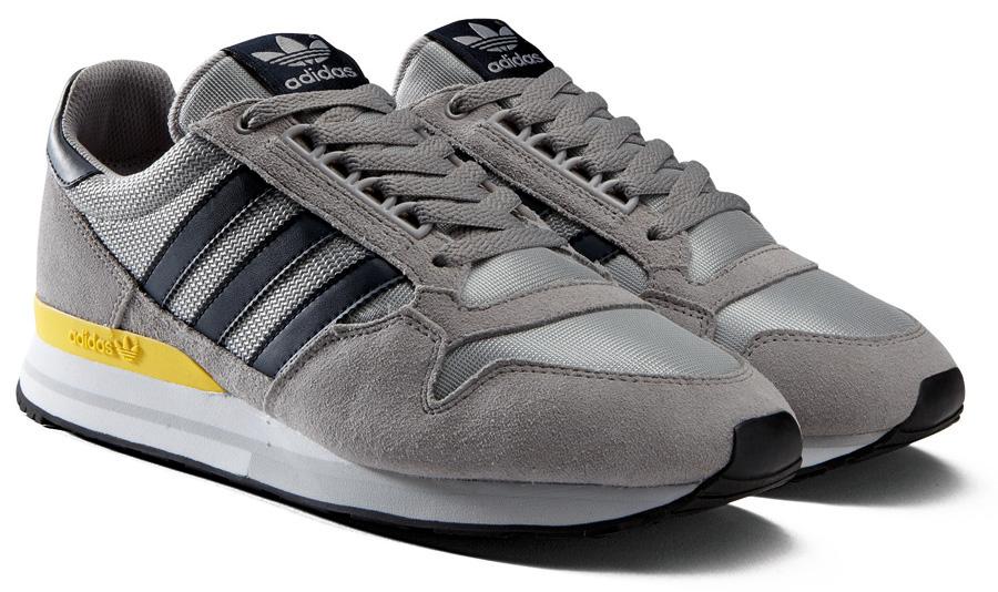 adidas zx grey