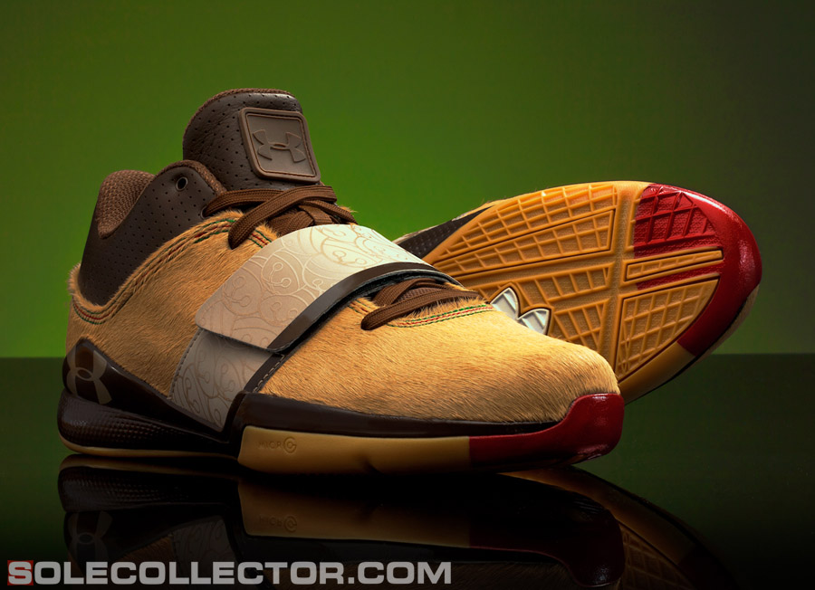 best of 2011 under armour sole collector