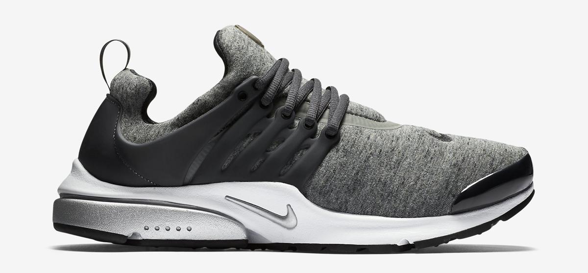 Air Presto Grey