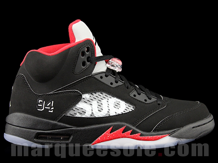 65d2d99e2508 ... white 1 4f70e 3ae4d  shopping supreme x air jordan 5 retro black 824371  001 1 bb8b9 566ca