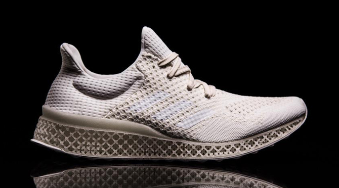 Running Shoes In The Future