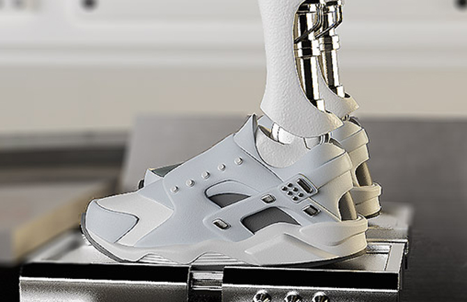 Sneakerheads Imagine Robots Sole Collector If Were xPPnAZz