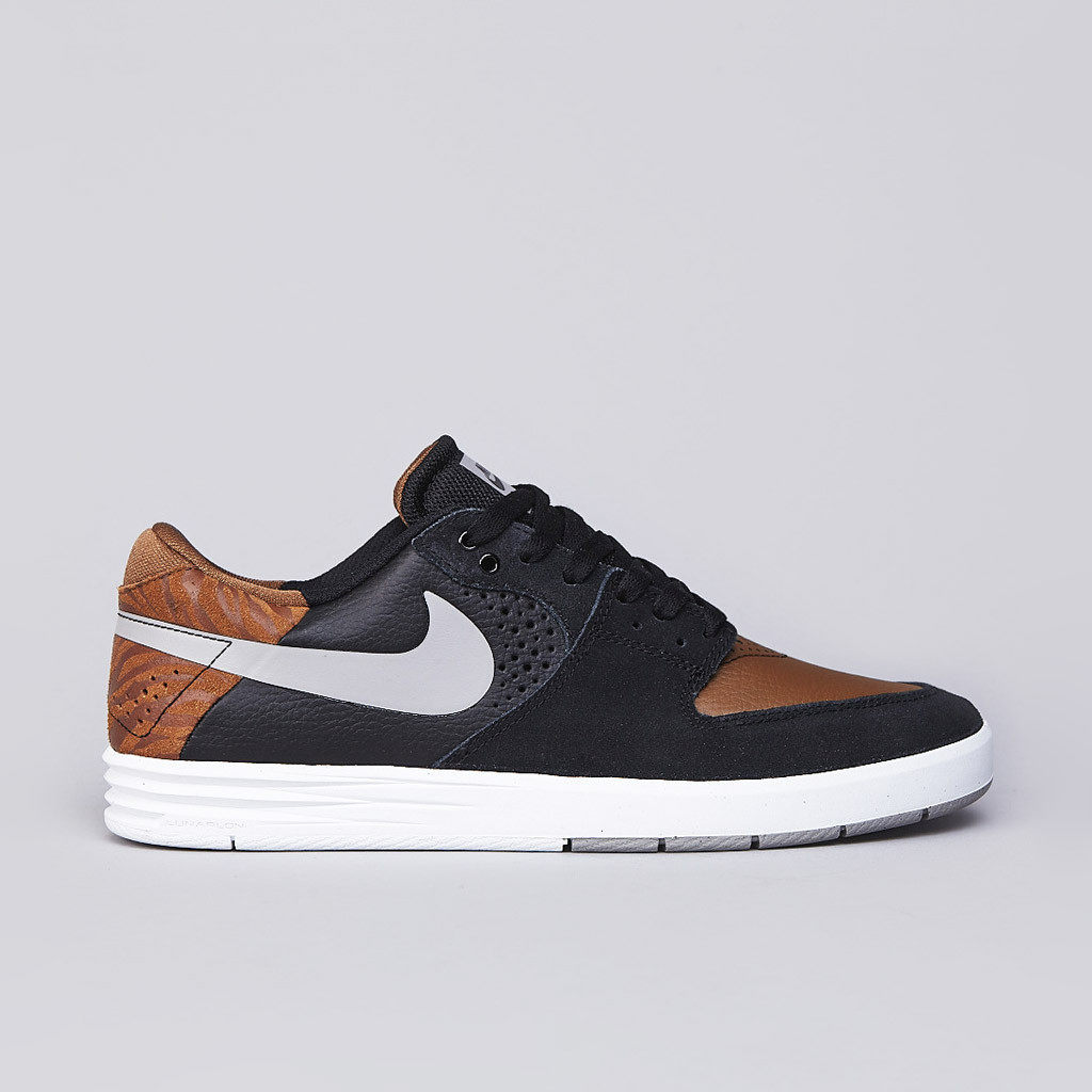 Nike SB Paul Rodriguez 7 - Military Brown | Sole Collector
