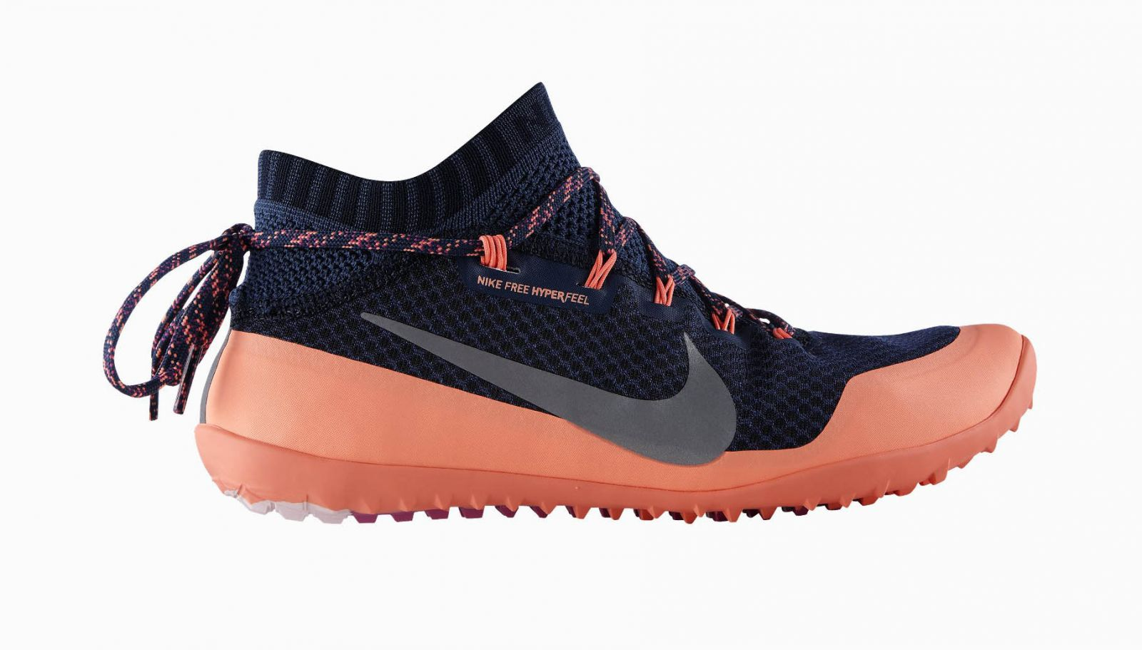 online store 67173 15f14 Nike Free Hyperfeel Trail - Now Available   Sole Collector
