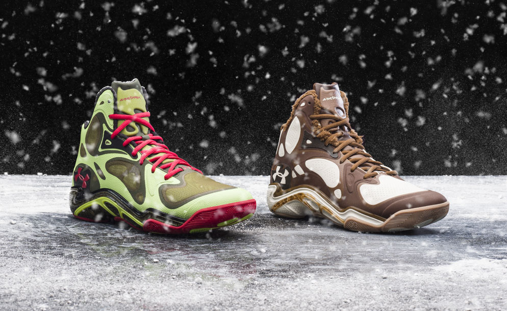 Under Armour Anatomix Spawn Gremlins Pack (1)