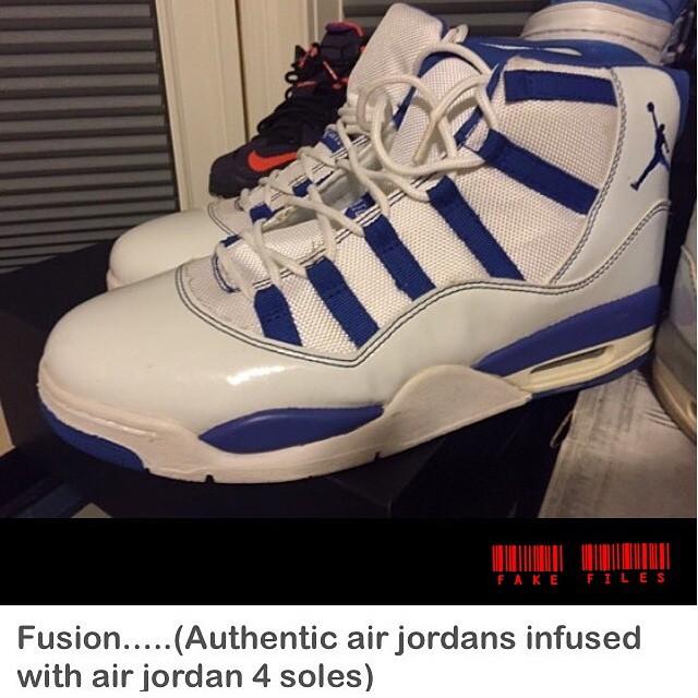 e15ee278be5c0 People Caught Wearing Fake Air Jordan 11s