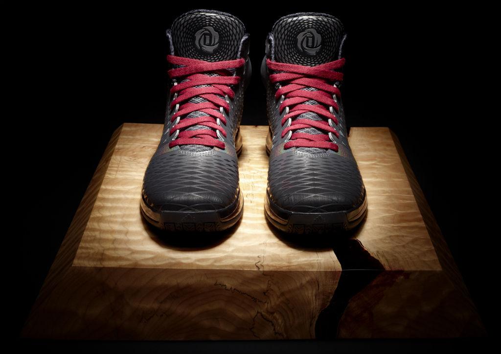 sale retailer 057c0 d5ec3 adidas Rose 3.5 Metal Black (2)