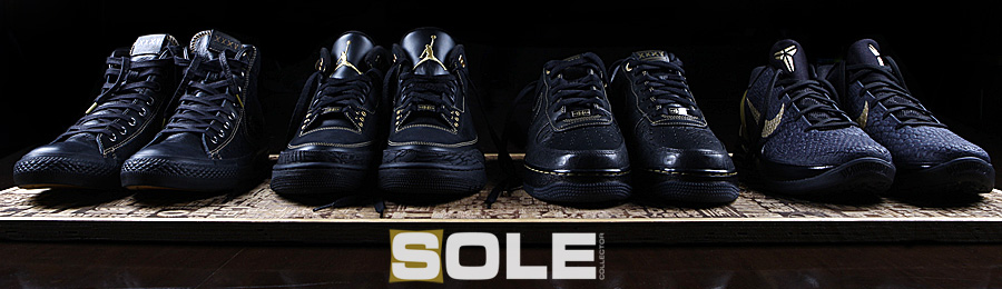 aee320bd7a65 Nike Inc. honors pioneers that have found their call to greatness with this  year s extensive BHM Collection.