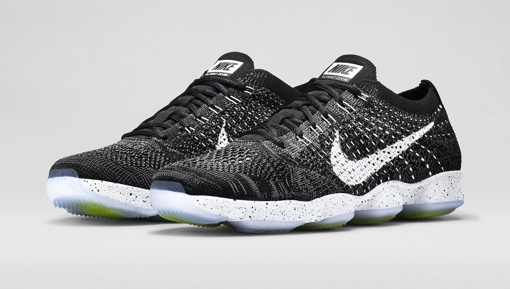 Don't forget about this Nike Flyknit silhouette that's right around the  corner.