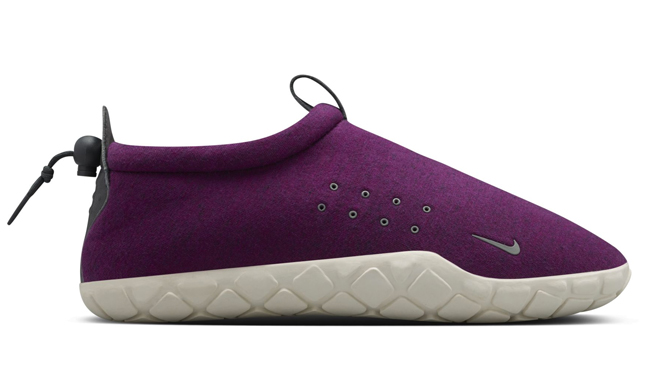 nike moc mulberry