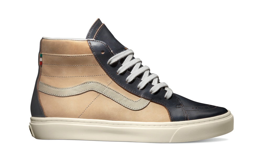 9b02dfb8a5ca Would You Pay  300 for these New Vans Collaborations
