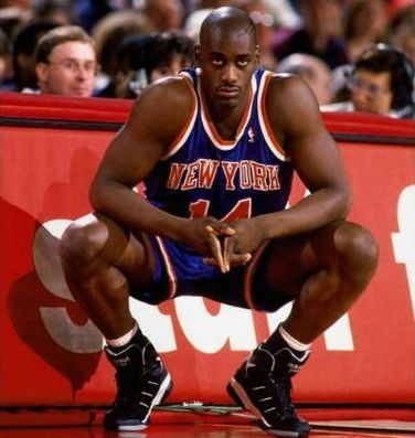 Black Sneakers in the NBA Playoffs