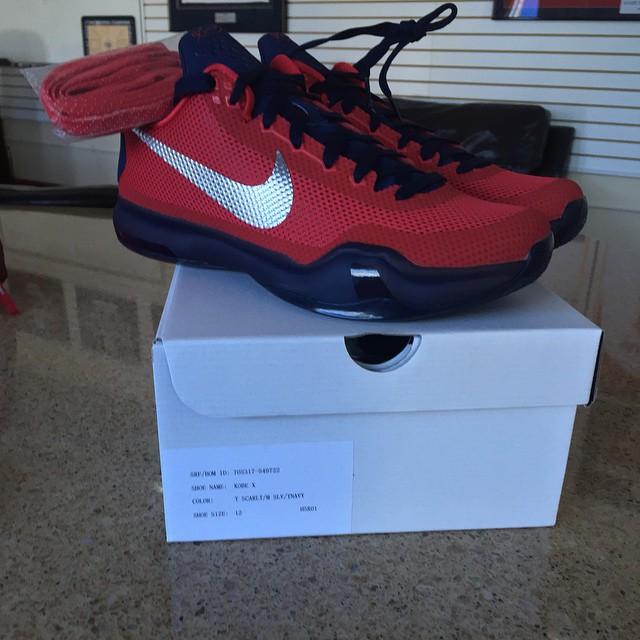 Findlay Prep Has An Exclusive Nike Kobe 10  284f30f55