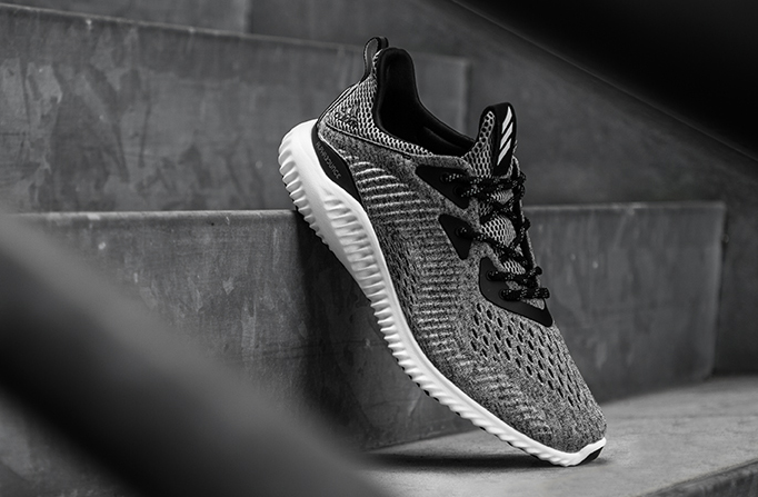 0f0ef7a7a90c5 Image via Adidas Alphabounce Engineered Mesh