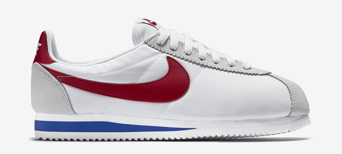 ee82a5db948 Nike Is Releasing Another  Forrest Gump  Pair of Cortez