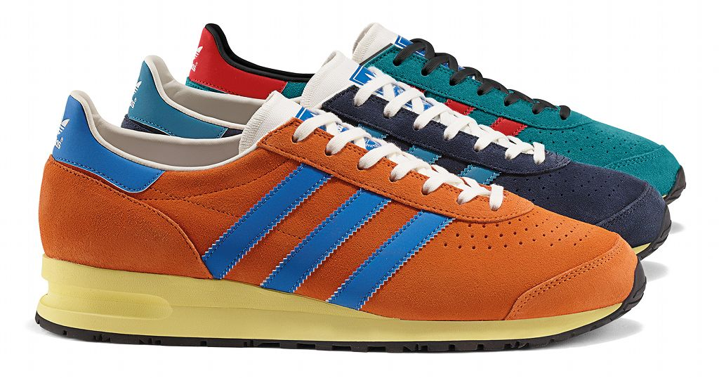 adidas Originals Marathon 85 Pack Fall/Winter 2013