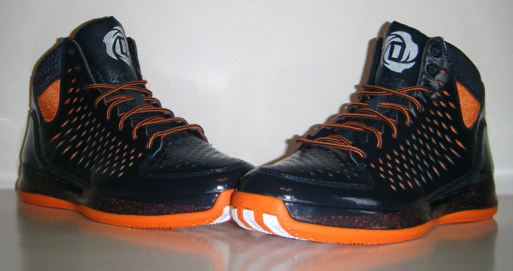 adidas Rose 3 Chicago Bears G59249 (11)