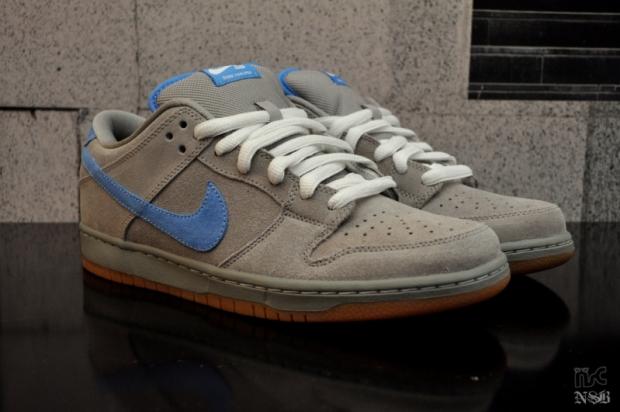 Nike SB Dunk Low - \