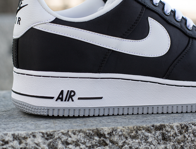 Nike Air Force 1 Low Textile Three Colorways | Sole Collector