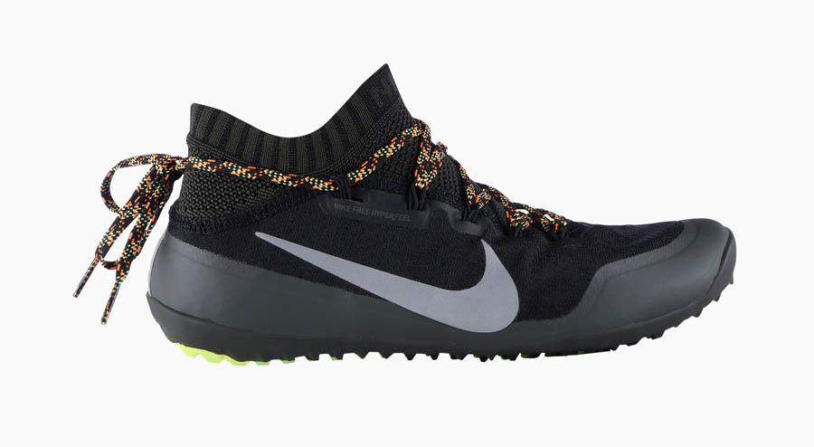 nike free trail running shoes men
