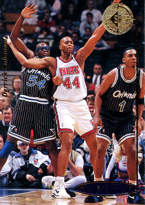 promo code 753ee 6f5fb Kicks on Cards: Penny Hardaway Edition | Sole Collector