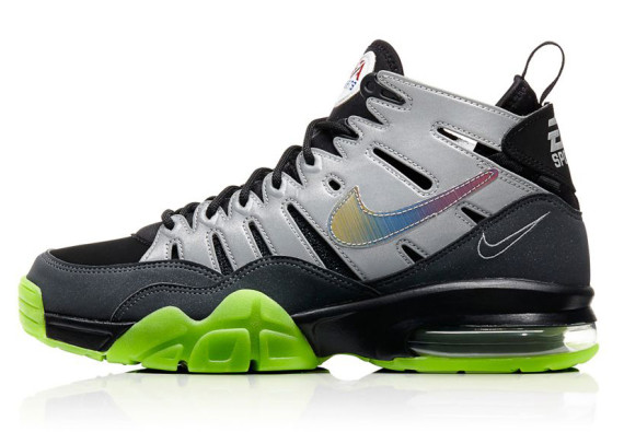 EA Sports x Nike Air Trainer Max 94 profile
