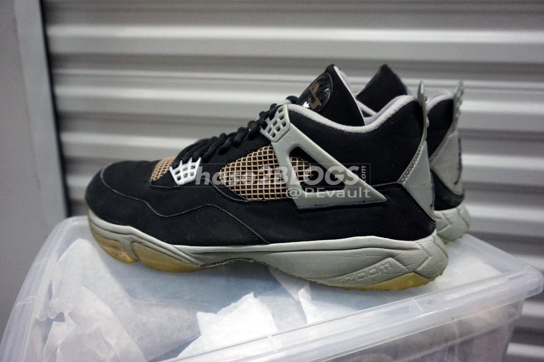 jordan 4 turf shoes
