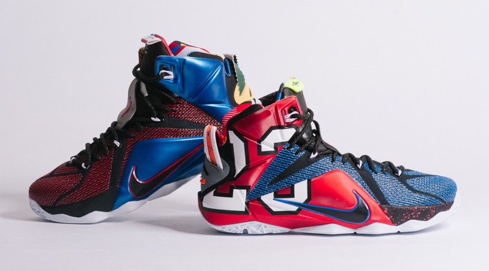 What the LeBrons