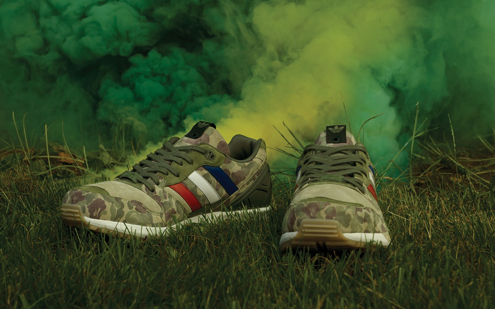 10 Best Collaborations of 2013 BAPE x Undefeated x adidas Consortium