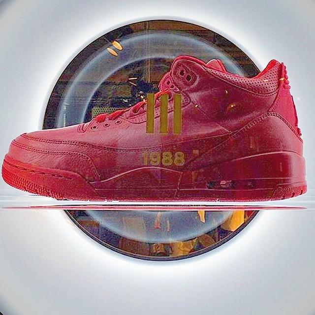 Air Jordan Toutes Les Heures De Collecte Rouge