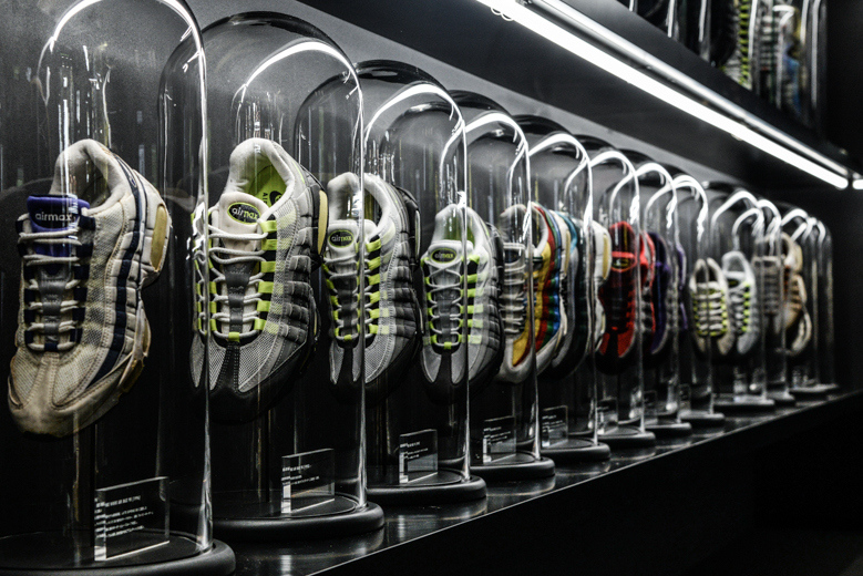 319d9abdeb5d29 Here s How Nike Is Celebrating the Air Max 95 in Japan