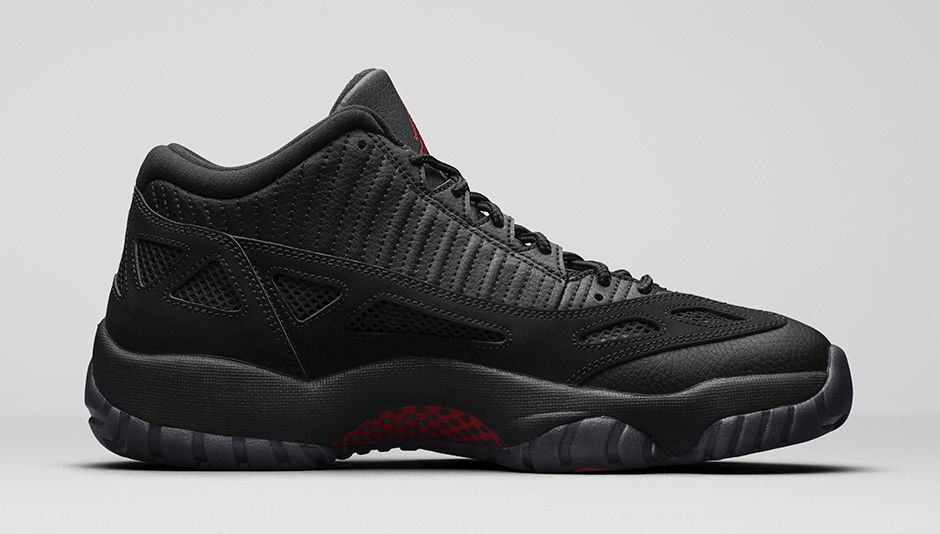 The  Referee  Air Jordan 11 Low IE Release Is Finally Near  7c1036df8f26