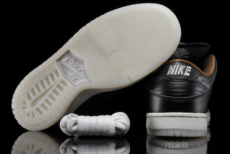 Nike SB Dunk Low QS Rain translucent outsole