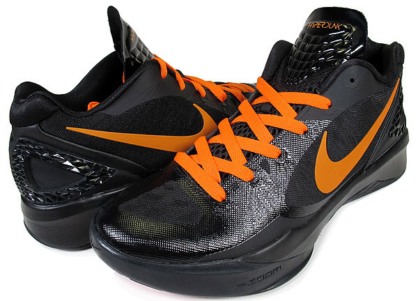 Nike Zoom Hyperdunk 2011 Low Linsanity Black Orange Blaze 487638-081 (1) 281f4ef5e
